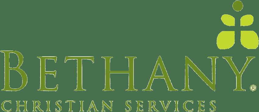 Bethany Christian Services logo